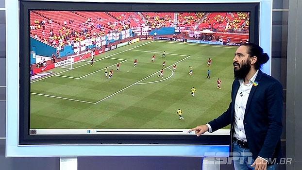 Sorin analisa como atua novo reforço equatoriano do Grêmio