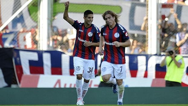 Argentino: Gols de San Lorenzo 3 x 0 Boca Juniors