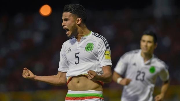 Eliminatórias da Concacaf: Melhores momentos de Trinidad e Tobago 0 x 1 México