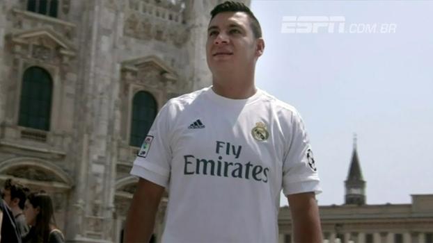 Torcedor do Real vive sonho de assistir à final da Champions: veja o 3º episódio de Capitais do Futebol