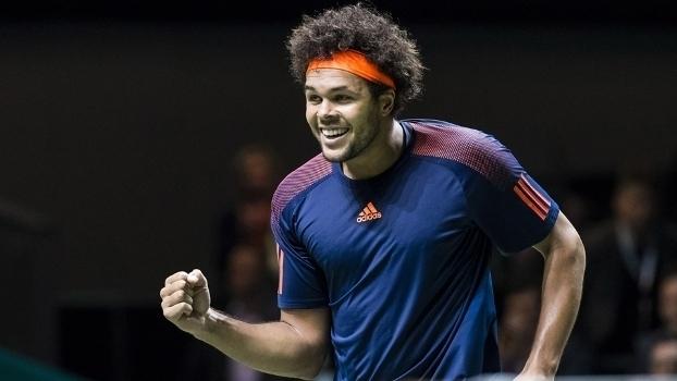 ATP 500 de Roterdã: Lances de Jo-Wilfried Tsonga 2 x 1 David Goffin