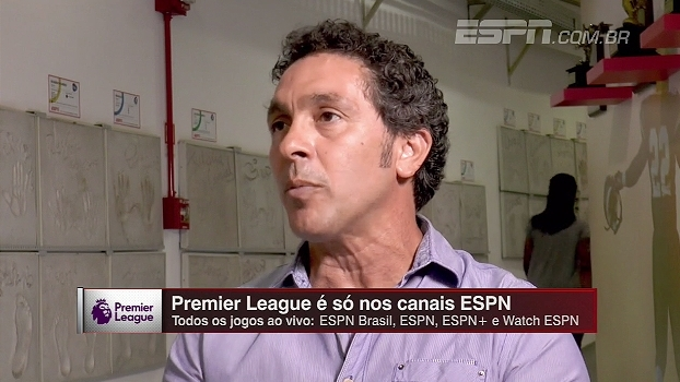Brasileiro olheiro do Manchester United analisa a chegada de Gabriel Jesus no futebol inglês