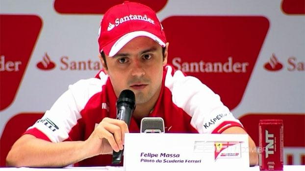 Após um 2012 conturbado, Felipe Massa vê boas chances na próxima temporada da Fórmula 1