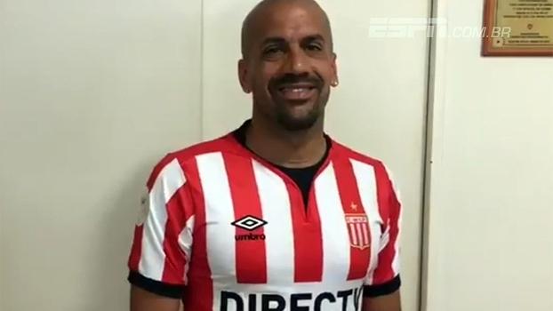 Aos 41 anos, Verón confirma volta aos gramados pelo Estudiantes