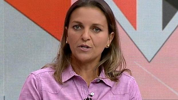Ju Cabral conta experiência com treinadores que perderam a confiança do grupo