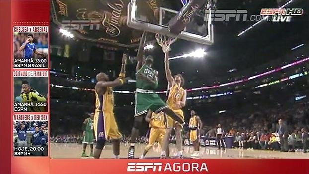 NBA, eSports e mais; tudo da programação da ESPN desta sexta-feira