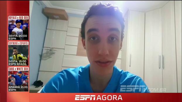 ESPN FC: Blogueiro do Barcelona explica Piqué 'dono do Barça' e situação de Neymar