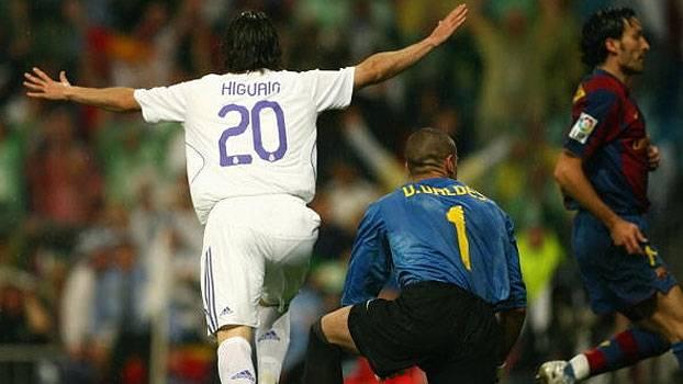 Última goleada sofrida pelo Barcelona no Espanhol foi em 2008, para o Real; relembre