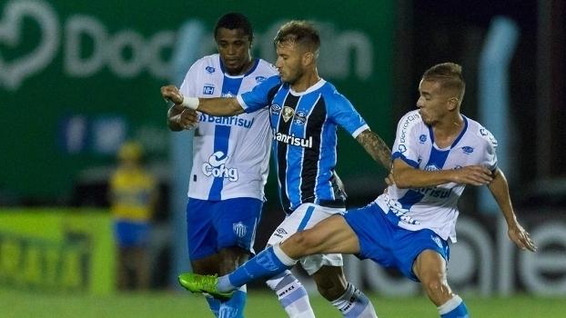 Gaúcho: Gols de Novo Hamburgo 1 x 1 Grêmio