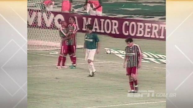 2009: Cruzeiro saiu na frente, mas Fred fez 2 gols e comandou virada do Flu no Mineirão