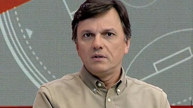 Mauro, sobre convocação de Rodrigo Caio por conduta: 'O Tite não deveria entrar no território do clube'