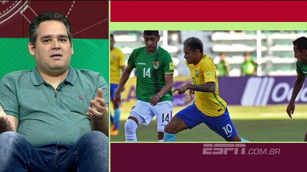 Allan, Richarlison, Malcom... Bertozzi critica falta de novidades na seleção para jogar amistosos