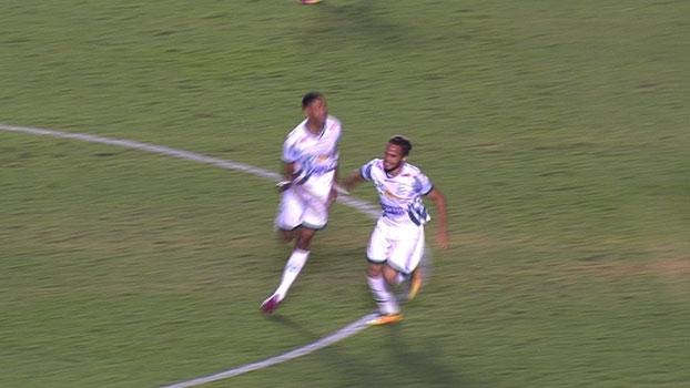 Série B: Gols de Goiás 1 x 1 Luverdense