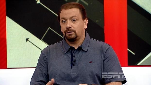 Para Alê Oliveira, Corinthians ainda não convenceu com Cristóvão no comando