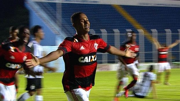 Copa São Paulo: Melhores momentos de Flamengo 5 x 0 Central-PE