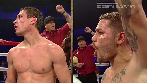 No Golden Boy Boxing, Michael Perez vence Marcelino Lopez na decisão dos juízes