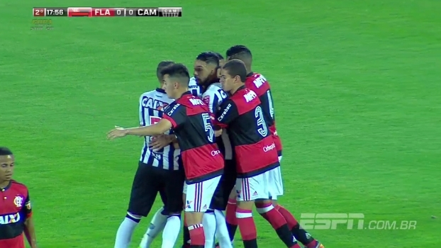 'Micareta gostosa' a imitação de Luxa: veja o melhor de Rômulo e Zé Elias na final do Sub-20