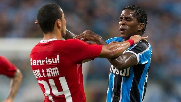 Gaúcho: Gols de Grêmio 2 x 2 Internacional