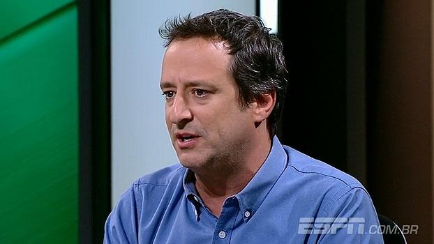Gian critica formato do campeonato Carioca e semi em jogo único: 'Absolutamente inaceitável'