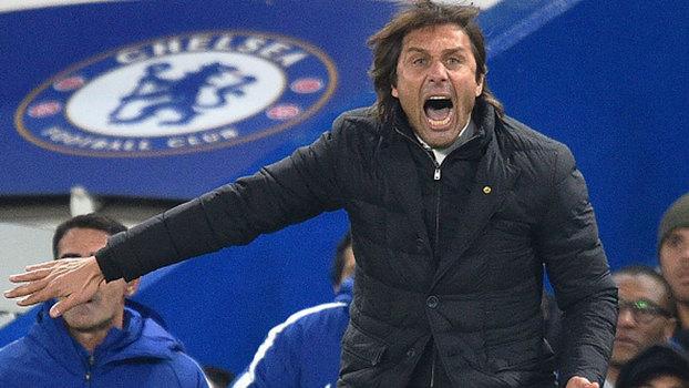 Premier League: Melhores momentos de Chelsea 1 x 0 Manchester United