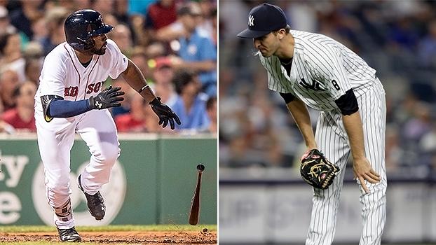 Com Jackie Bradley Jr imparável, Red Sox vencem Rockies; Yankees perdem após seis vitórias seguidas