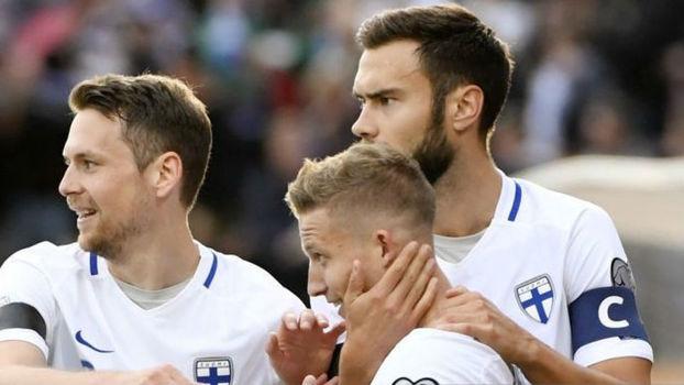 Veja os melhores momentos de Finlândia 1 x 0 Islândia