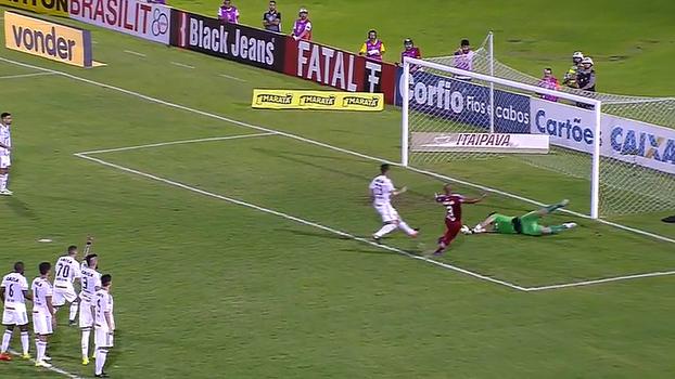 Série B: Gols de CRB 2 x 1 Figueirense