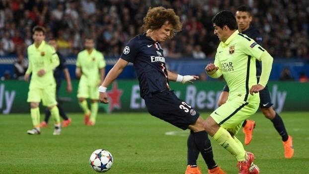 Champions League (quartas - ida): Gols de PSG 1 x 3 Barcelona