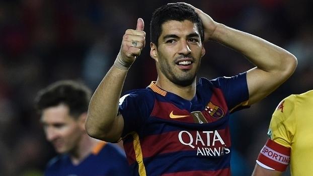 Espanhol: Gols de Barcelona 6 x 0 Sporting Gijón