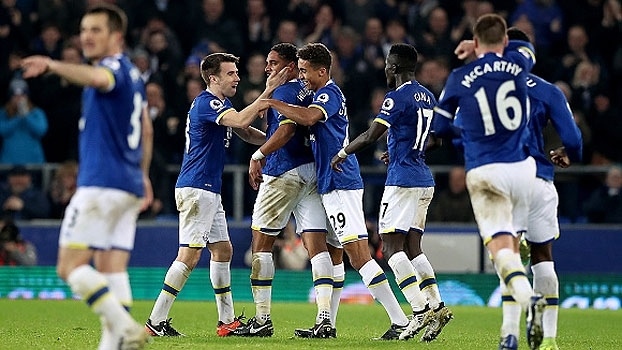 Premier League: Melhores momentos de Everton 2 x 1 Arsenal