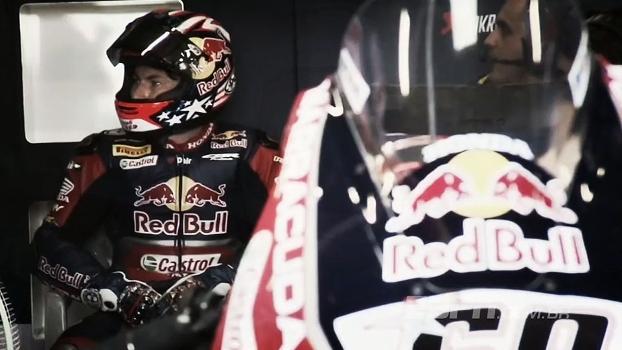 Sportscenter homenageia Nicky Hayden, ex-campeão da MotoGP