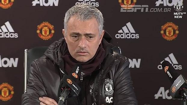 Mourinho destaca embate entre Liverpool e Arsenal para tentar ganhar posições
