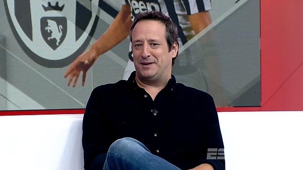 Gian, sobre 'Pique x Sergio Ramos': 'Briga boa para ver quem é mais beneficiado pela arbitragem'