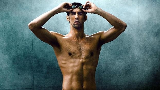 EXCLUSIVO: Prisão e suicídio. Como a Olimpíada no Rio evitou o fim de Michael Phelps