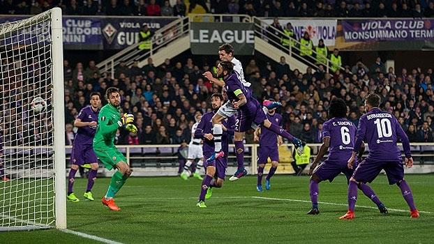 UEFA Europa League: Melhores momentos de Fiorentina 2 x 4 Borussia M'Gladbach
