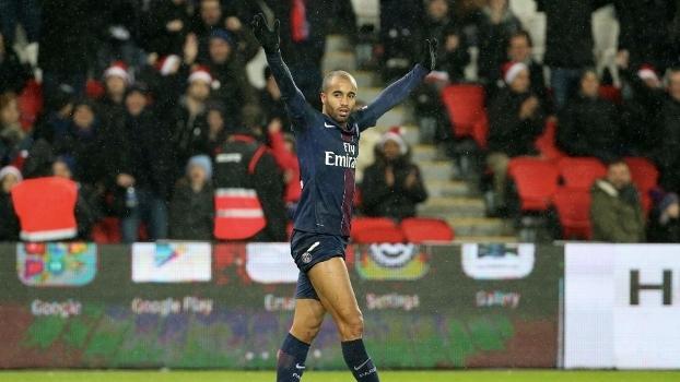 Francês: Melhores momentos de Paris Saint-Germain 5 x 0 Lorient