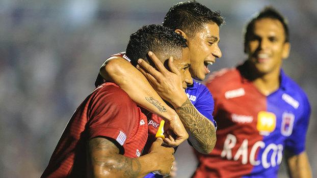 e837a68eddd86 Paraná Clube fatura R  23 milhões com cotas de TV na Série A