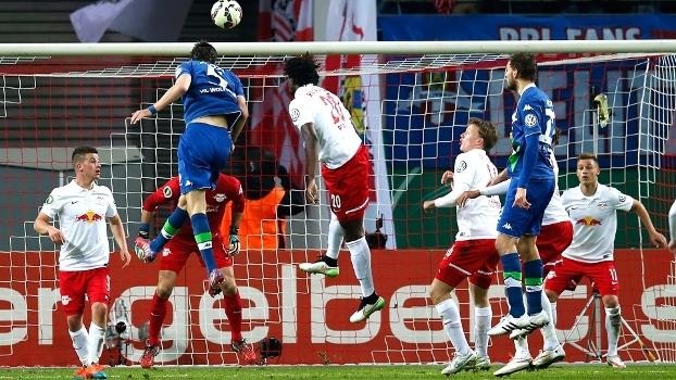 Bundesliga: Melhores momentos de Leipzig 0 x 1 Wolfsburg