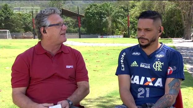 Pará revela foco em vaga na decisão da Sul-Americana e antecipa duelo com Grêmio: 'Vamos dar a vida em campo'