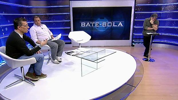 Alê e Calçade falam sobre favoritismo do San Lorenzo na Libertadores