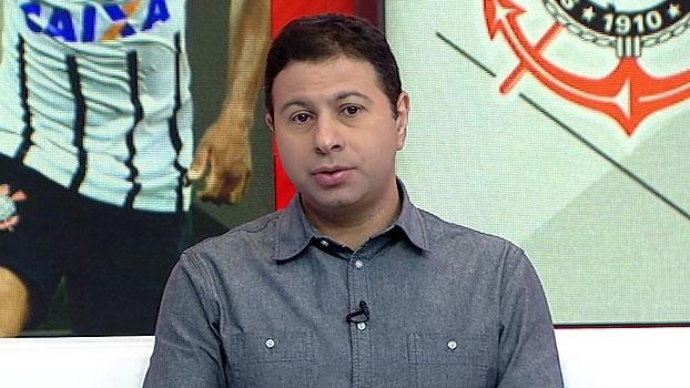 Marra: 'Diretoria do Cruzeiro entendeu o que tem que fazer'