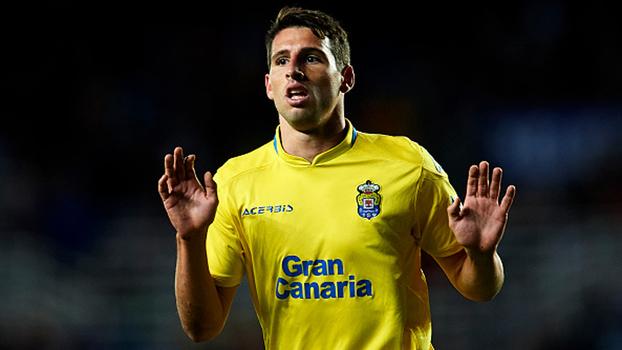 Calleri marca no fim, e Las Palmas busca empate com o Espanyol