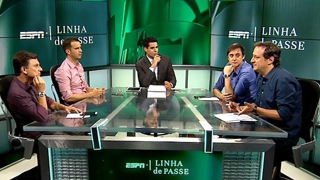 'A imprevisibilidade é um mérito da Libertadores', diz Gian
