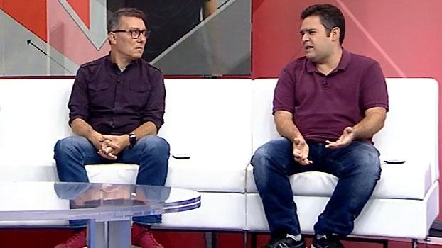 Calçade e Bertozzi analisam o Corinthians, projetam partidas contra a Ponte e veem 'final desenhada'