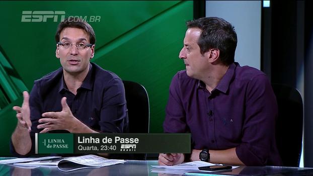 Arnaldo discorda de argumento de diretor gremista, elogia postura de Geromel e Grohe e lembra de drone no Brasileiro