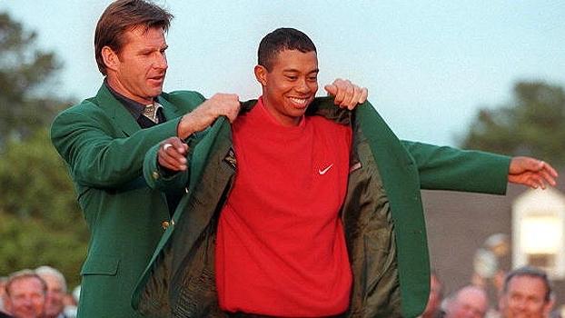 Da desconfiança à glória: a história de Tiger Woods, o maior golfista da história