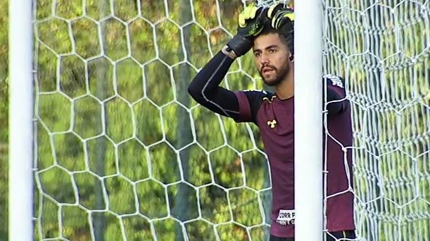 Terça-feira do SP tem coletiva de Renan Ribeiro, dúvidas no time e saída de Neílton