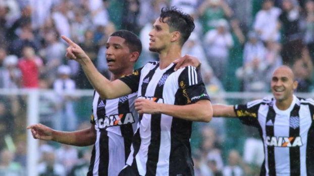 Série B: Gols de Figueirense 2 x 0 ABC
