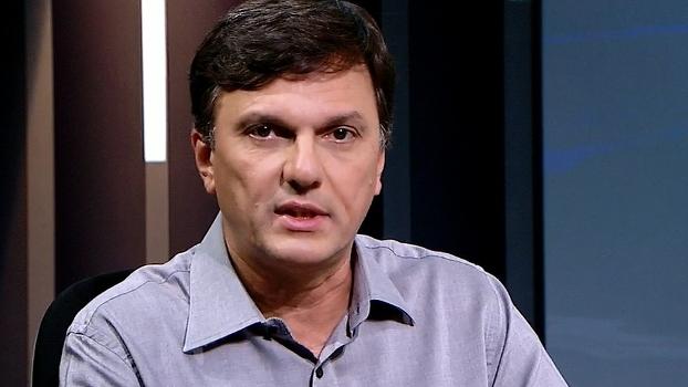 Mauro faz constatação sobre últimos gols do Palmeiras e elogia paciência