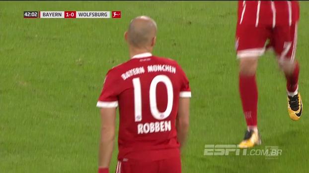 Bundesliga: Melhores Momentos de Bayern de Munique 2 x 2 Wolfsburg